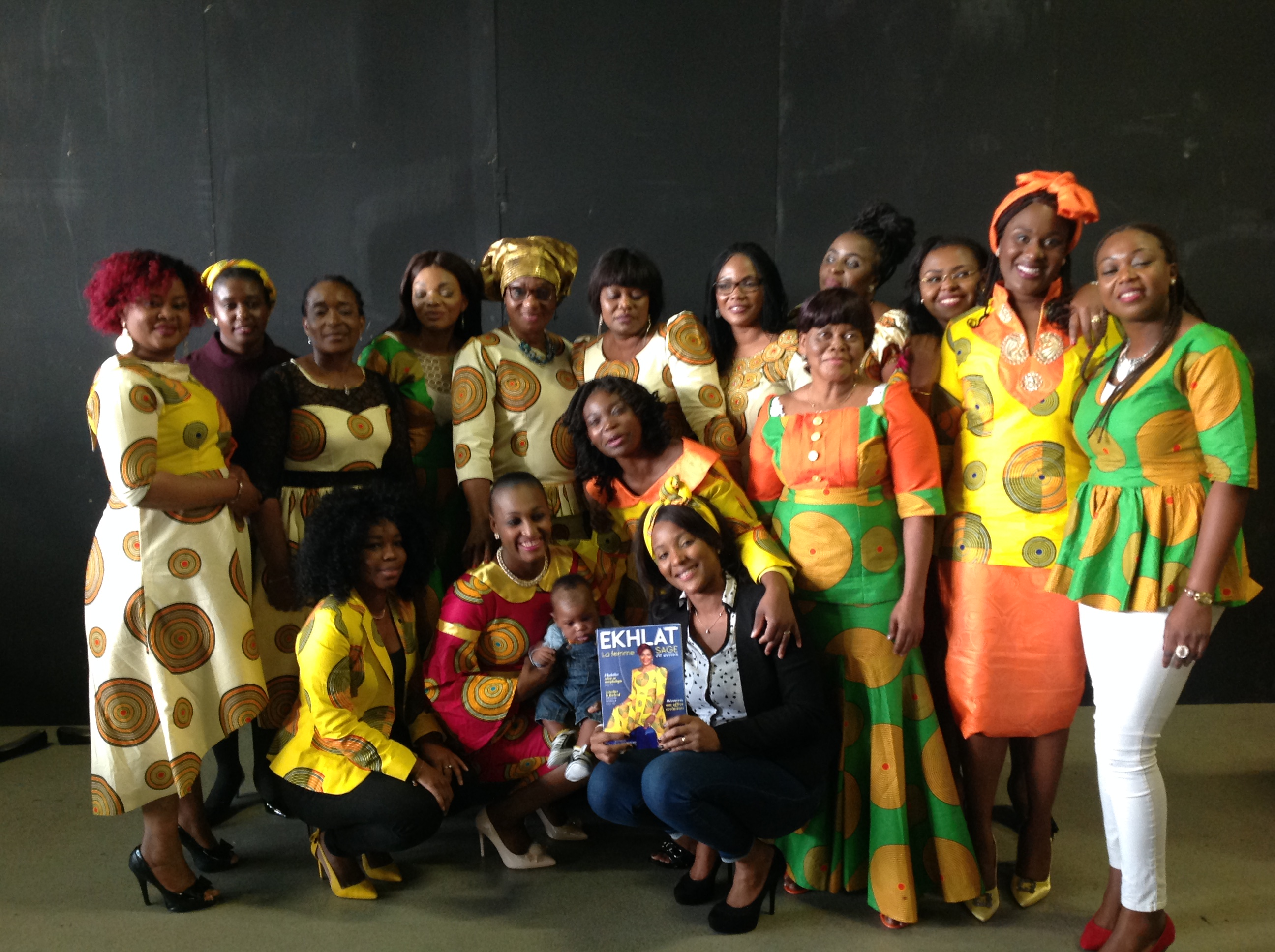 Impact Conférence des femmes